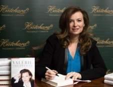 Como para autografar livros