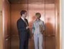 Como ser um técnico de elevador