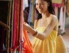 Como se tornar um comprador para uma loja de roupas