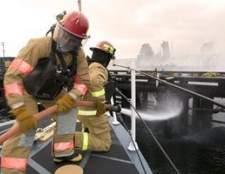 Como se tornar um bombeiro em Orlando, Florida