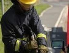 Como se tornar um bombeiro em Tucson, Arizona
