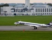 Como se tornar um piloto de linha aérea transportadora