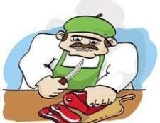 Como se tornar um cortador de carne Pensilvânia