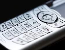 Como rastrear mensagens de texto com pcs metro