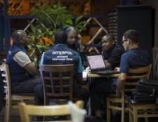 Como se tornar um agente da Interpol