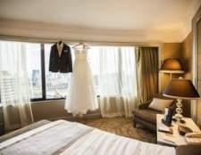 Como bloquear quartos de hotel para um casamento