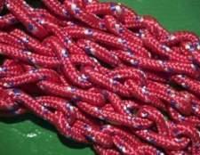 Como trançar 4 cordas
