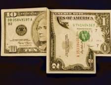 Como orçamento com uma planilha financeira