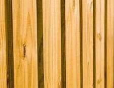 Como construir uma arca de cedro com 1 por 4 planos