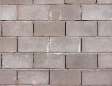 Como construir uma grade de blocos de concreto