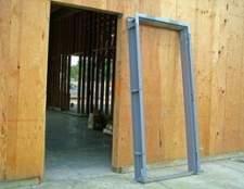 Como construir um cabeçalho para uma porta