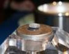 Como construir uma experiência de levitação magnética