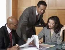 Como construir um sistema de informação de gestão