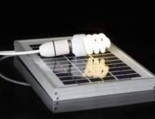 Como construir um inversor de energia solar