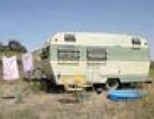 Como construir seus próprios trailers campista pequena luz