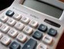 Como calcular média da amostra