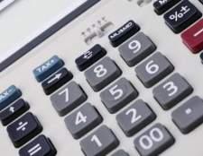 Como calcular um rácio cost-to-income