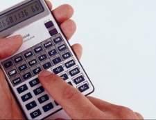 Como calcular uma folha de custo do trabalho em contabilidade