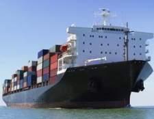 Como calcular CBM para uma expedição marítima