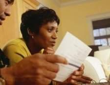 Como calcular os impostos federais sobre o seu salário