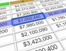 Como calcular média no Excel 2007
