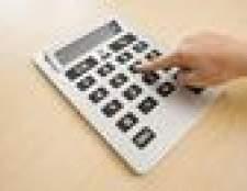 Como calcular estatísticas t-teste