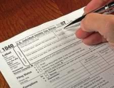 Como calcular os impostos sobre salários