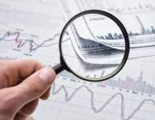 Como calcular os desvios em contabilidade