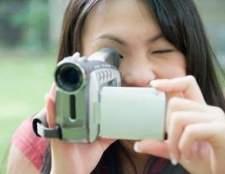 Como capturar fotos de uma câmara de vídeo hd sony