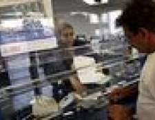 Como descontar um cheque sem uma conta bancária