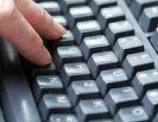 Como mudar um teclado para thai