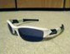 Como trocar as lentes Oakley