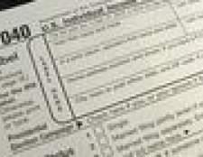Como mudar o imposto retido na fonte Estado sobre o seu salário