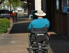 Como carregar as baterias da cadeira de rodas