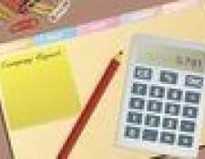 Como verificar uma pontuação cpa on-line