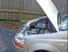Como verificar o refrigerante em um Honda CRV 2003