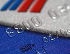 Como verificar transações com cartão de crédito Visa on-line