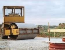 Como lascar selar uma estrada de cascalho