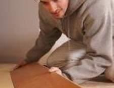 Como escolher a espessura piso laminado