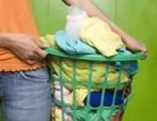 Como limpar um secador de ventilação edifício do condomínio