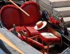 Como limpar assentos de barco