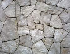 Como limpar e cuidar de verniz pedra
