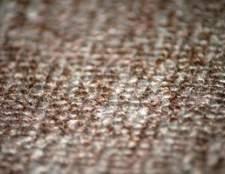 Como limpar vaselina do tapete
