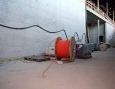 Como colorir um piso de concreto