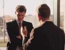 Como reclamar com o seu chefe