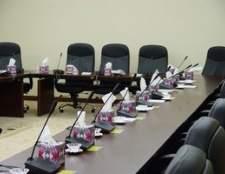 Como conduzir uma reunião de diretoria