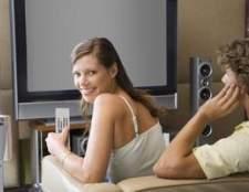 Como conectar Bose Companion 3 alto-falantes a uma TV