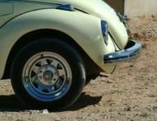 Como converter uma roda 5 lug em um padrão de roda 6 lug