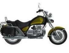 Como converter uma motocicleta para funcionar com óleo vegetal
