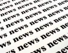 Como copiar vídeos de notícias